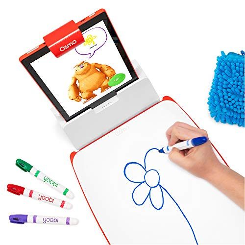 Osmo Creative Kit For Fire Tablet (Amazon Exclusive) by Osmo (Image #6)