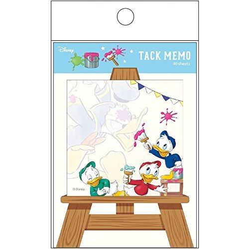 Duck Dear (Disney Dear Sticky Note easel type Donald Duck S2816105)