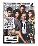Entertainment Weekly September 6, 2013 How I Met Your Mother