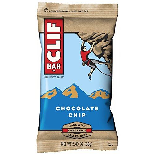 Clif Bar Chocolate Chip Crunch by Clif Bar