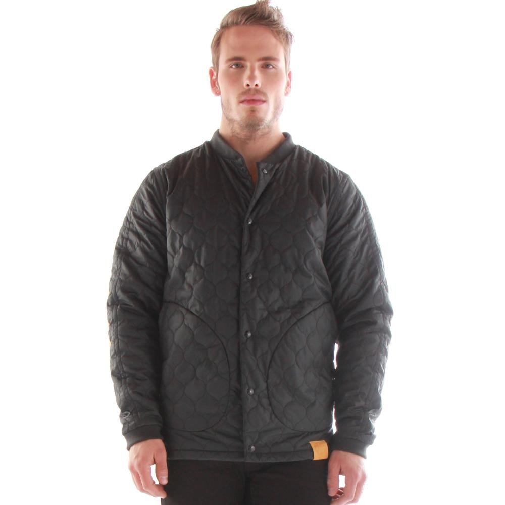 G-Star Men's Deerskin Quilted Jacket Jackets 100% Polyester Brand New