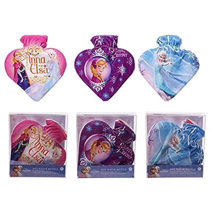Frozen Handw/ärmer 3er Set Taschenw/ärmer Disney Eisk/önigin Elsa /& Anna