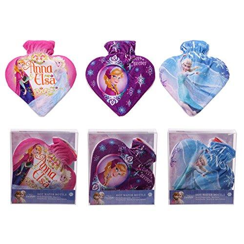 Disney Frozen Scaldamani a forma di Borsa per l acqua calda - 1 pezzo a scelta Subito disponibile