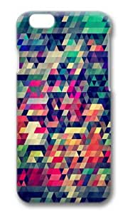 Apple Iphone 6 Case,WENJORS Cool Atym Hard Case Protective Shell Cell Phone Cover For Apple Iphone 6 (4.7 Inch) - PC 3D