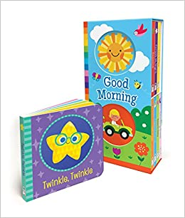 Early Bird Library: Good Morning Good Night por Scarlett Wing epub