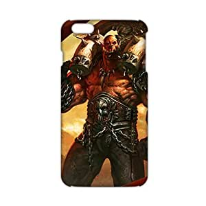 Angl 3D Case Cover World Warcraft Phone Case for iPhone6 plus