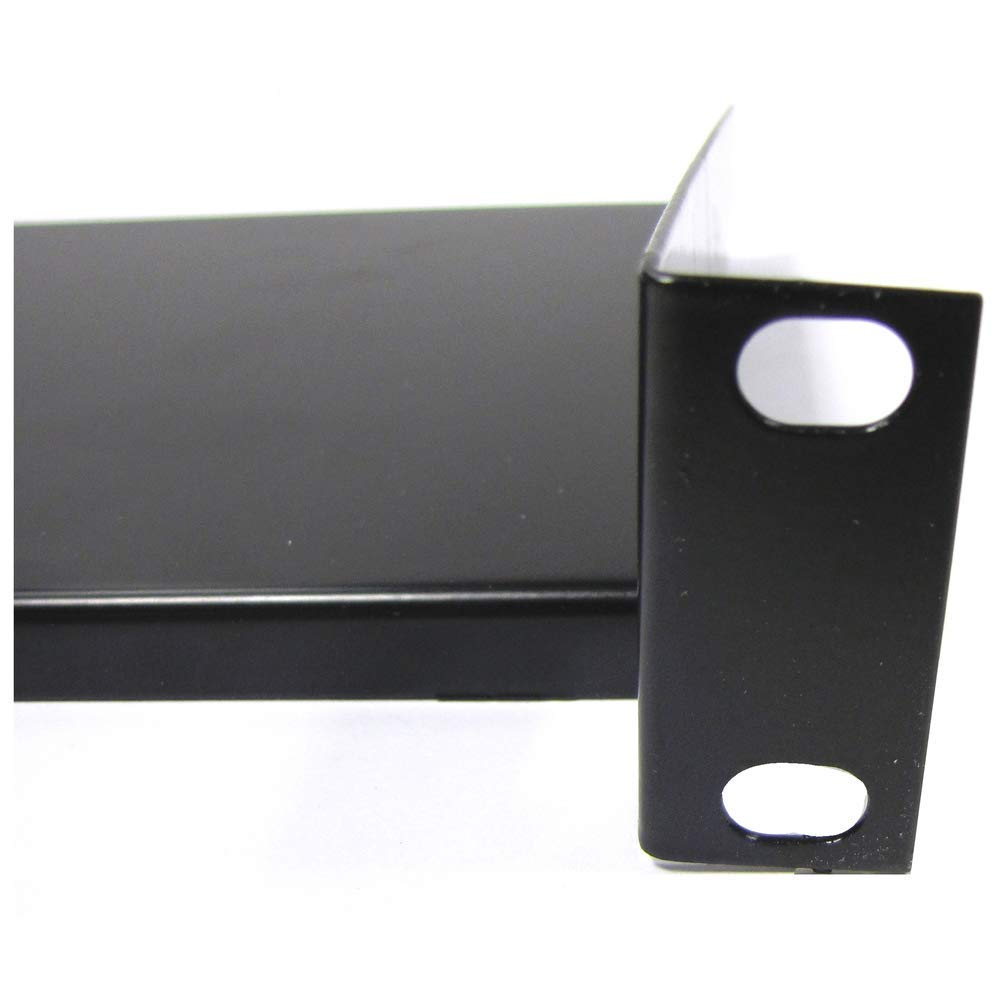 TENRack RackMatic F155 1U r/éceptacle avant Sets Cablematic