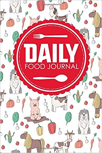 daily food journal calorie counter for food food diary template