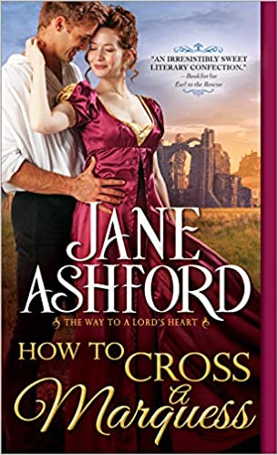 Image result for how to cross a marquess