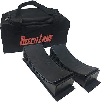 Beech Lane Camper Leveler 2 Pack Frustration Free and Precise Leveling,