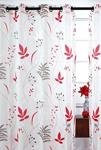 Floral Silk Print - 8