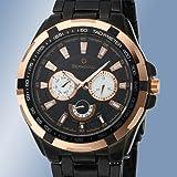 Bernoulli Ara Multi-Function Mens Watch, Watch Central