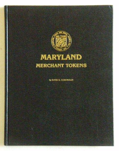 Maryland merchant tokens
