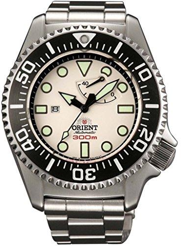 [ORIENT] Orient Watch WORLD STAGE Collection world stage collection Automatic (with manual winding) 300m saturation diving for divers WV0121EL Men
