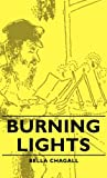 Burning Lights, Bella Chagall, 1443728748