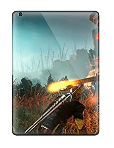 SpCWKEw6217HSHFp ZippyDoritEduard Awesome Case Cover Compatible With Ipad Air - The Witcher