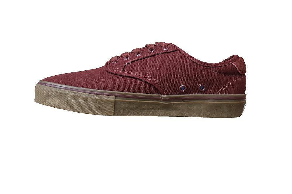 Vans AUTHENTIC, Unisex-Erwachsene Sneakers Madder Madder Madder Braun Gum e1f464