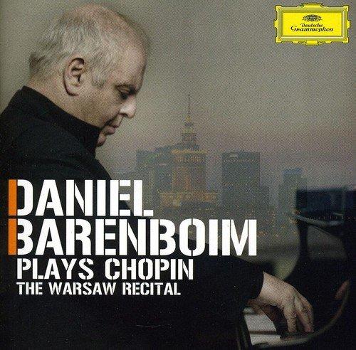 Daniel Barenboim - Warsaw Recital: Daniel Barenboim Plays Chopin (Holland - Import)