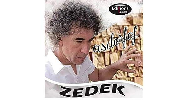 MOULOUD 2014 ALBUM ZEDEK TÉLÉCHARGER