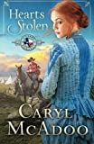 Hearts Stolen (A Texas Romance) (Volume 2) by  Caryl McAdoo in stock, buy online here
