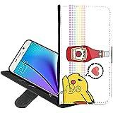 Amazon.com: Samsung Galaxy S8 Plus Case, Pikachu Pokemon PU ...