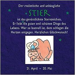 f905c1cb21d4c7 Sternzeichen Stier  Amazon.de  Peter Butschkow  Bücher