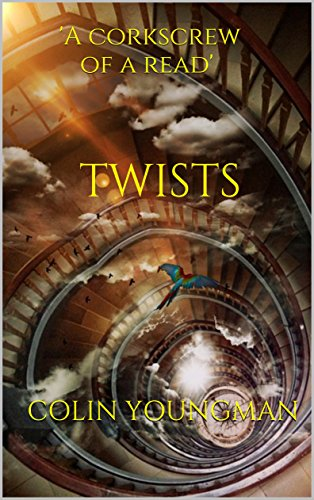 TWISTS: 'A corkscrew of a read' - Twist Cork