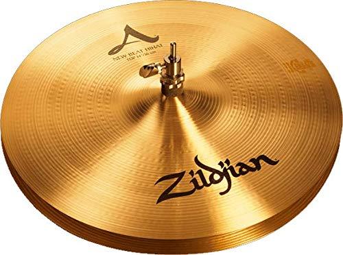 Zildjian 14'' New Beat Hi Hat Top Cymbal by Avedis Zildjian Company