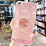 Glitter Case for iPhone 6S/6 Cover,Girls...