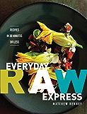 Everyday Raw Express