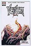 #10: Venom #3 NM 1st Full App of Knull Signed w/COA Donny Cates 2018 Marvel Comics