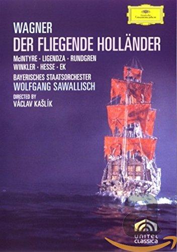 richard wagner dvd - 4