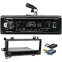1997-2002 JEEP WRANGLER TJ Kenwood CD Player Stereo/Receiver w/Bluetooth/Pandora
