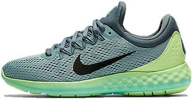 Nike 855810-003, Zapatillas de Trail Running para Mujer, (Cannon/Black/hasta/Ghost Green), 35.5 EU: Amazon.es: Zapatos y complementos
