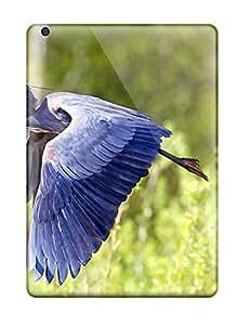 Ipad Air Nature Conservancy Winner Simatupang Print High Quality Tpu Gel Frame Case Cover