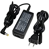 Replacement 19V AC Power Adapter/Power Supply For Acer Aspire One 751H, AO751H, ZA3, Series Netbook Computers