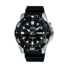 CASIO SPORT MTD-1080-1AVEF MEN'S WATCH