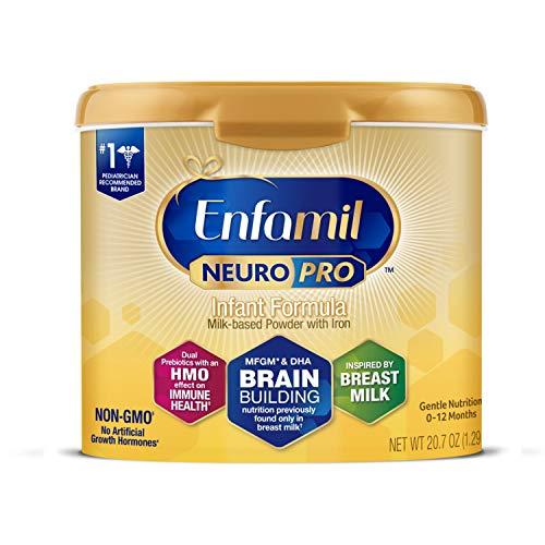 Enfamil NeuroPro Babymula Milk
