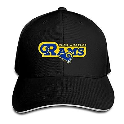 Los Angeles Ram Baseball Hats