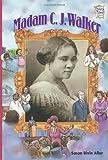 img - for Madam C. J. Walker (History Maker Bios (Lerner)) book / textbook / text book