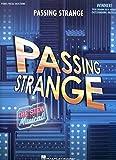 Passing Strange Broadway Selections