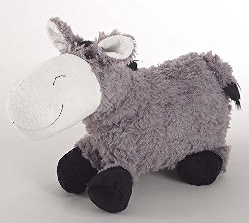 Plush Donkey Kids Costumes (Fennco Styles Plush Lovely Donkey Kids Stuffed Toys)