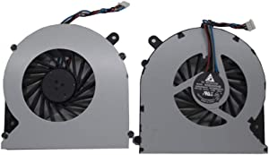 GAOCHENG Laptop CPU Cooling Fan for Toshiba Satellite C55-A C55D-A KSB0505HB-BK48 V000270070 6033B0028701 DC05V 0.40A New