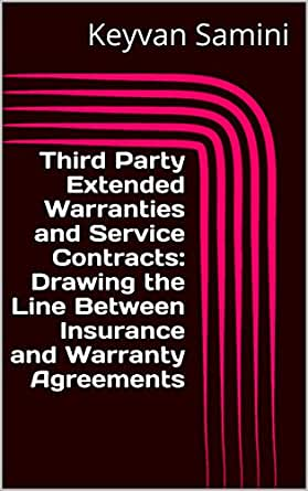 4484da8e7205ac Third Party Extended Warranties and Service Contracts  Drawing the ...