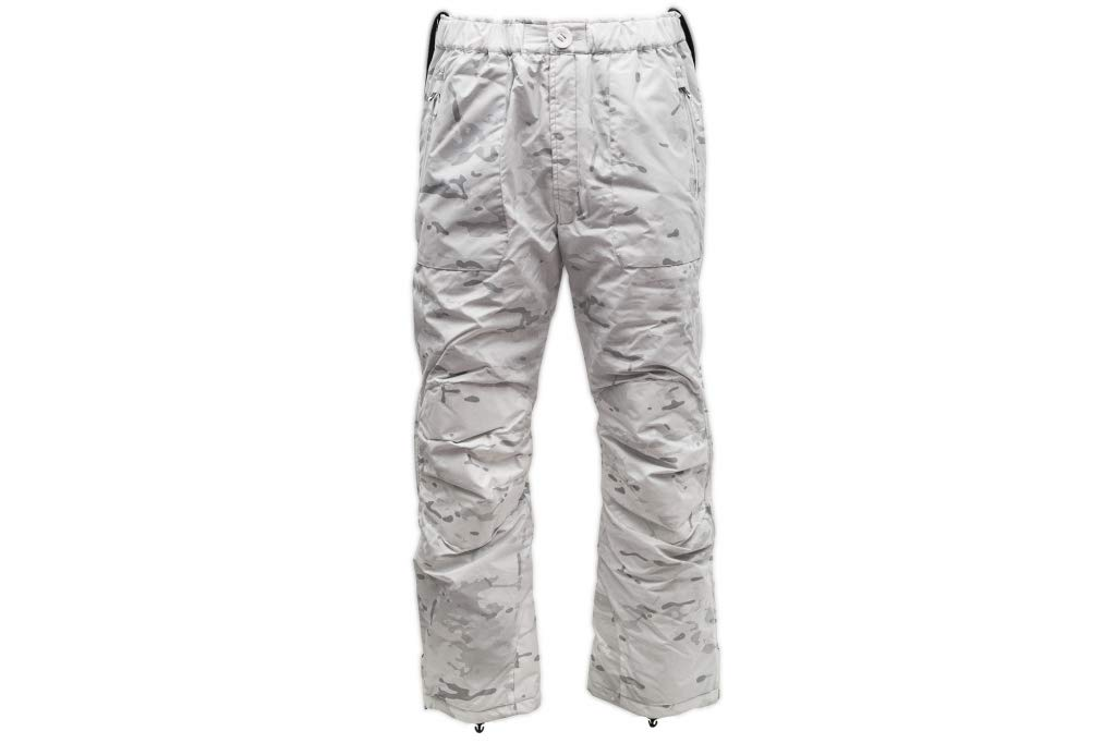 Carinthia ECIG 3.0 Trousers Hose Alpine Größe XL Thermohose Outdoorhose polartauglich