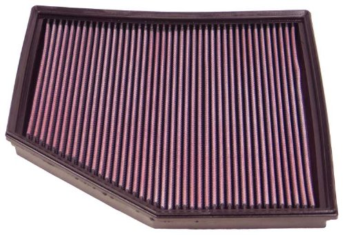 K&N 33-2294 High Performance Replacement Air Filter