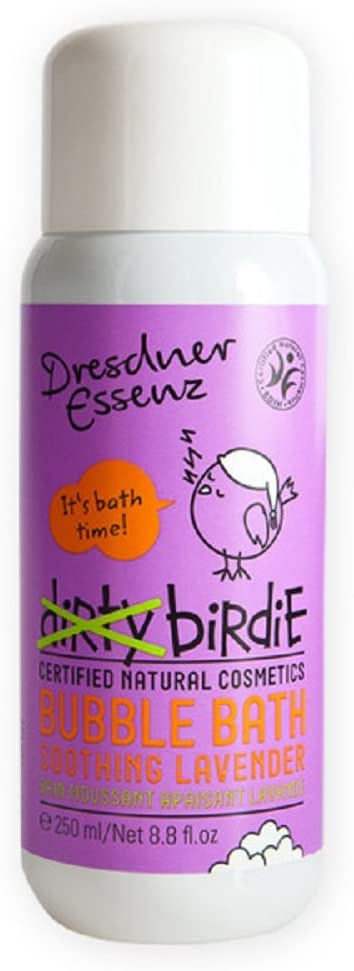 Dresdner Essenz Well-Being Sparkling Bath Essence
