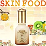 Skinfood Gold Caviar Bb Cream - SKINFOOD Gold Caviar Serum 45ml - Cosmeceutical for Wrinkle Care
