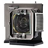 4210X Dell Projector Lamp Replacement. Projector Lamp Assembly with High Quality Genuine Original Philips UHP Bulb inside.