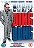 Alan Carr: Now That's What I Call A Ding Dong [DVD]